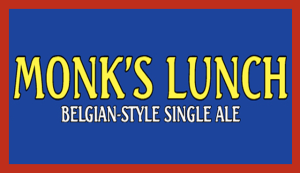 monks lunch banner